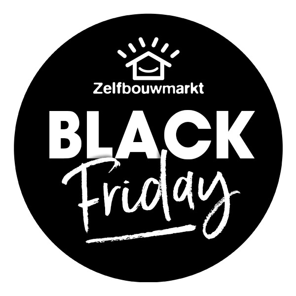 Black Friday promotie