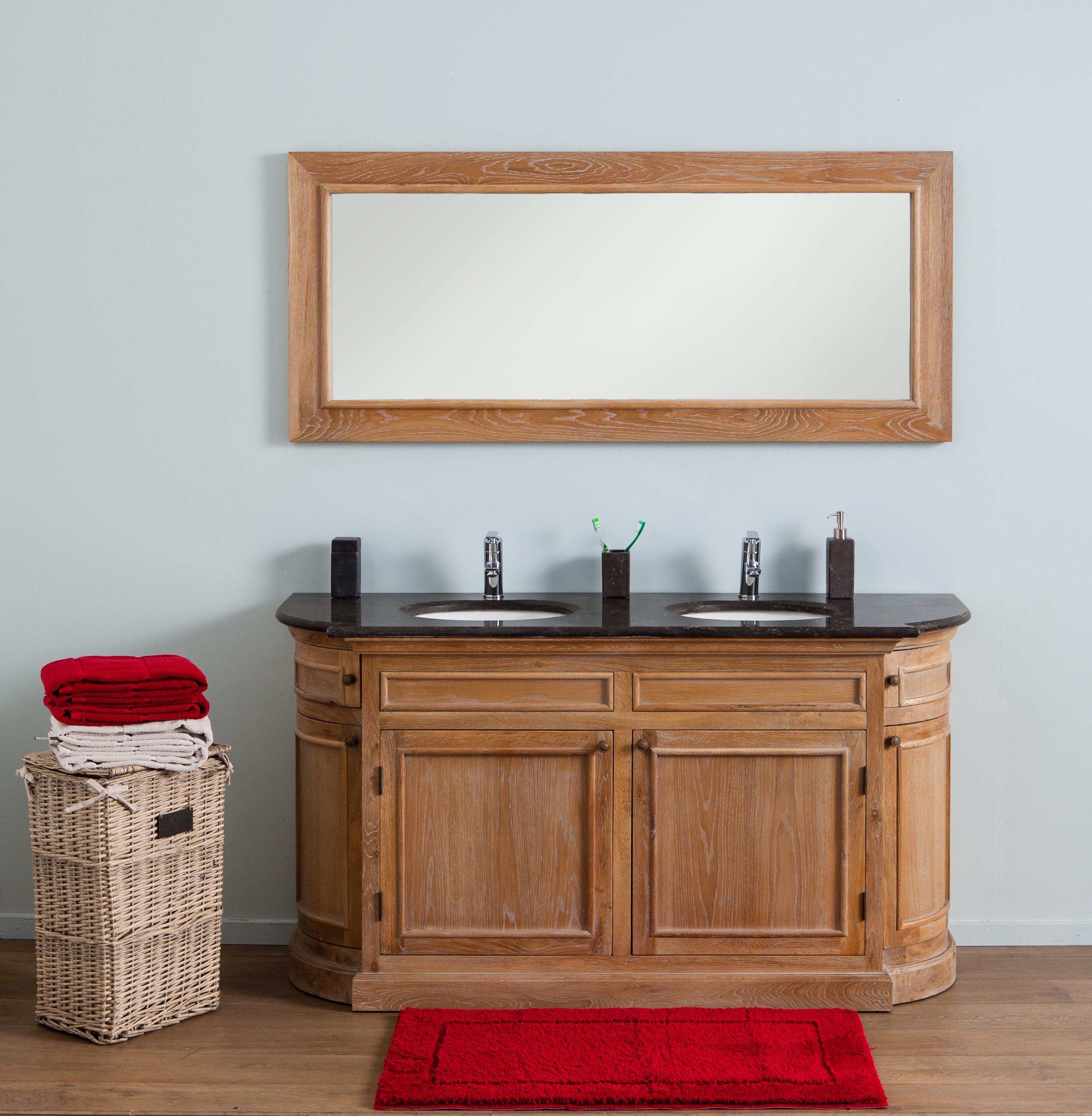 zelfbouwmarkt eiken badkamermeubels kopen kwaliteit aan