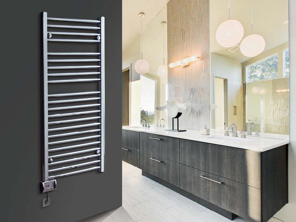 Welke Badkamer Verwarming : Badkamer verwarming elektrisch