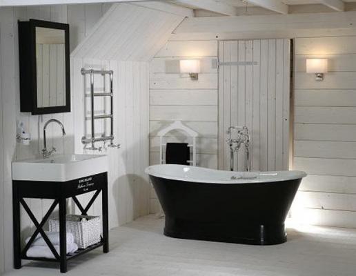 Zelfbouwmarkt - Landelijke badkamer kopen? Badkamers landelijke ...