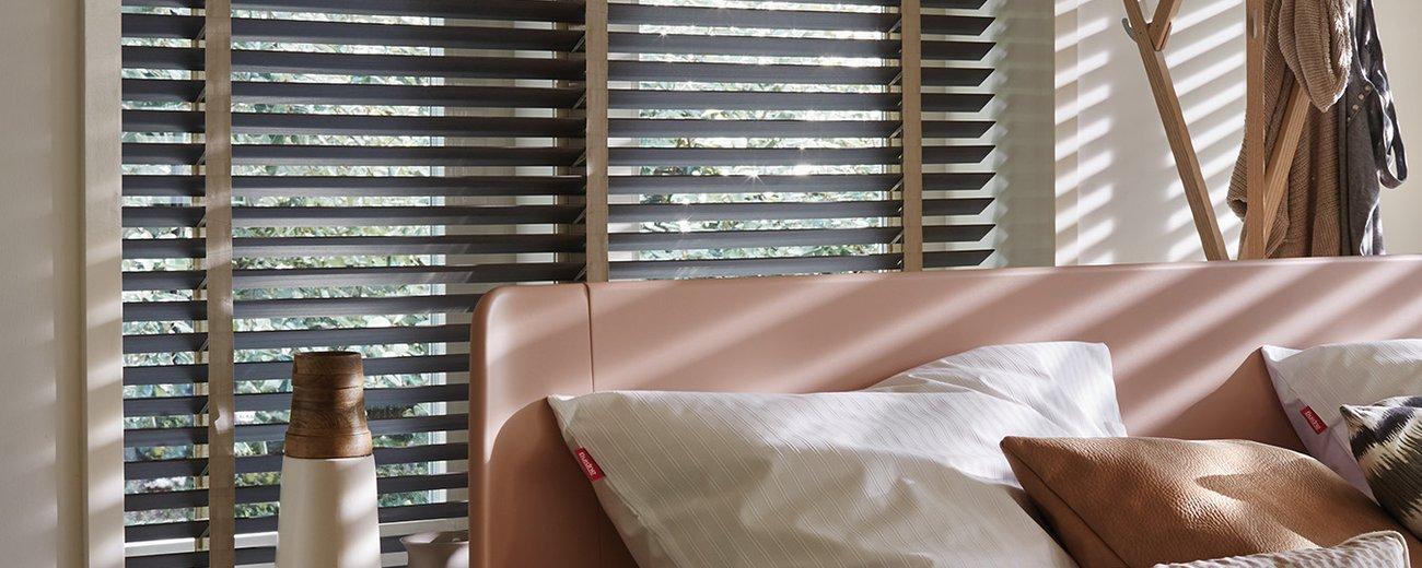 Raamdecoratie van topkwaliteit: een totaalaanbod