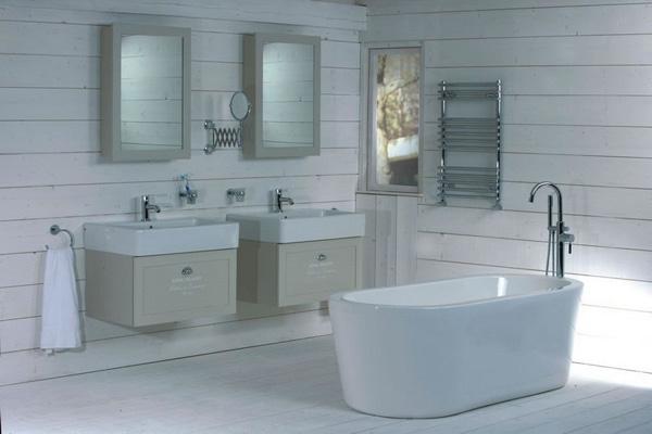 Landelijke Kranen Badkamer : Zelfbouwmarkt badkamers van heck bouwen aan je thuis