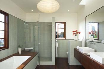 Zelfbouwmarkt - Luxueuze badkamers? Exclusieve, stijlvolle badkamers ...