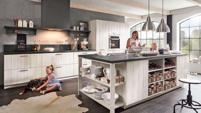 Moderne landelijke keukens do s dont s