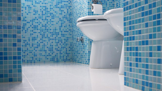 Idee deco wc carrelage trendy idee deco wc toilette toilette