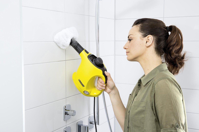 Bruine Voegen Badkamer : Eenvoudig én goedkoop reinigen van voegen en badkamertegels.