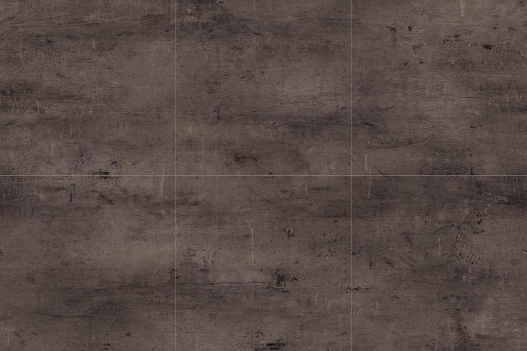 Zelfbouwmarkt vinylvloer berryalloc 5mm tegel antraciet grijs
