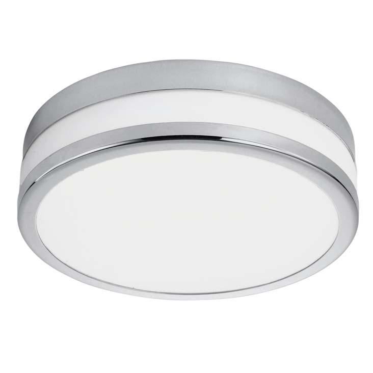 Zelfbouwmarkt badkamerverlichting led plafonnier for Badkamerverlichting led