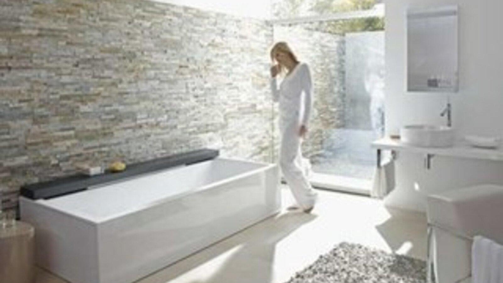 Zelfbouwmarkt - Duravit baden: topkwaliteit & stijlvol design aan ...