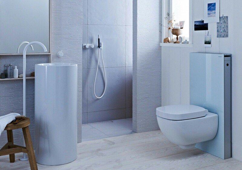 Geberit Toilet Prijs : Zelfbouwmarkt geberit hangtoilet aan onklopbare prijzen