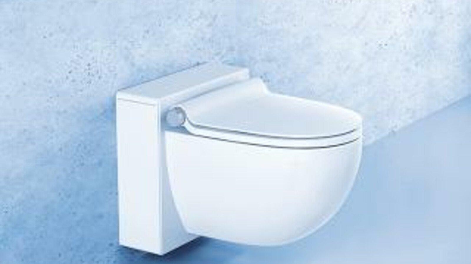 Bidet Toilet Kopen : Zelfbouwmarkt grohe toiletten aan onklopbare prijzen! bouwen aan