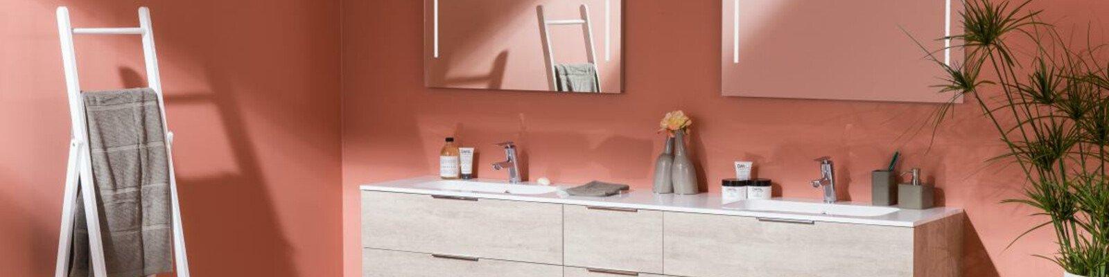 Ontwerp je eigen badkamer met Zelfbouwmarkt!