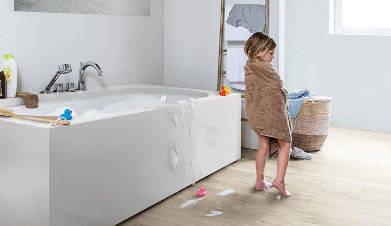 Half Vrijstaand Bad : De voordelen van een vrijstaand bad