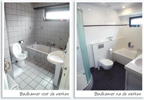 Badkamer Renoveren Aalst : Badkamerrenovatie: hoe er aan beginnen?