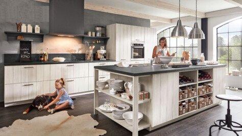 Design Radiatoren Keuken : Zelfbouwmarkt alles voor je renovatie nieuwbouw en