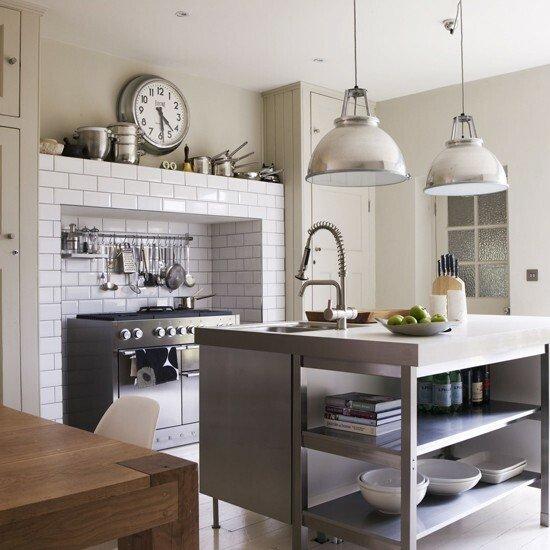 Keukenverlichting: een ideale mix van sfeer & functionaliteit