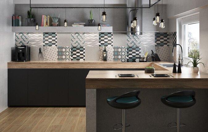 Tegels Keuken Spaanse : Keukentegels design muurtegels spaanse italiaanse tegels