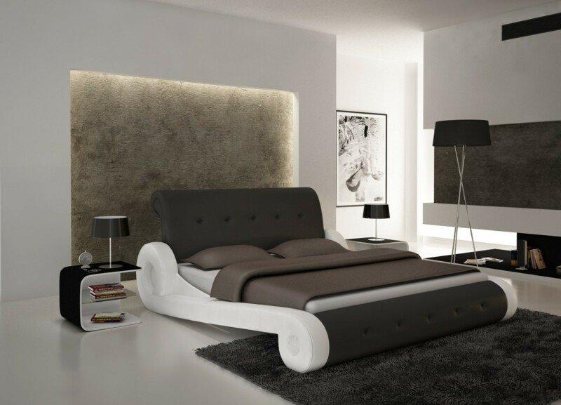 Verlichting Voor Slaapkamer : Verlichting in de slaapkamer sfeer gezelligheid voorop