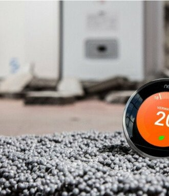 Nest thermostaat, de nieuwste generatie thermostaten