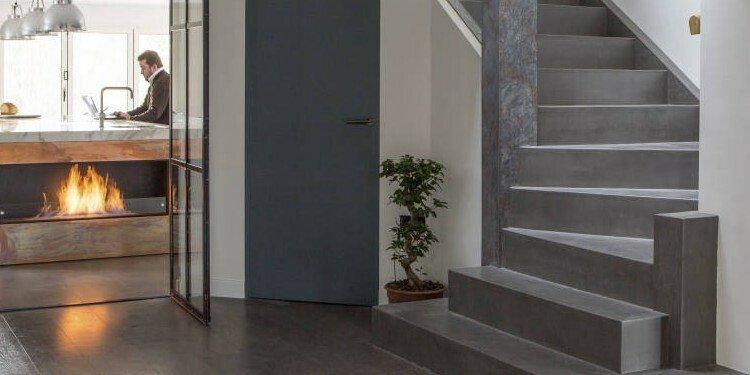 Traprenovatie for Huis trappen prijzen