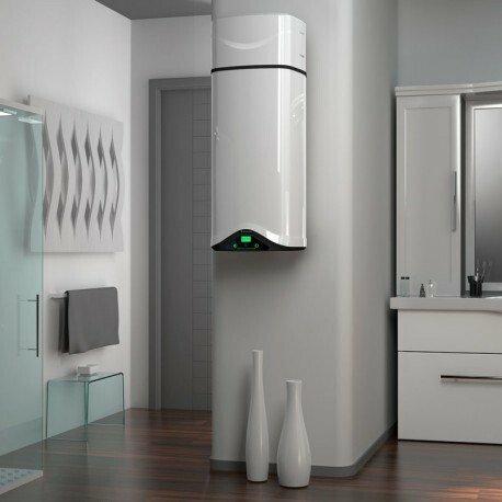Zelfbouwmarkt - Uw Boiler aansluiten? Een Elektrische Boiler ...