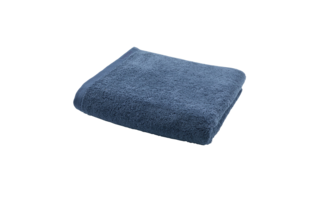Serviet de bain Aquanova London 70x130cm denim - Serviettes & gants de toilette
