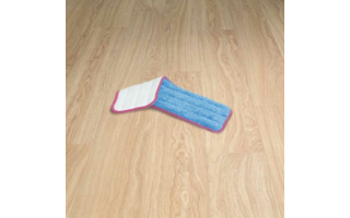 Dweil/mop voor Quick-step clean kit - Laminaat