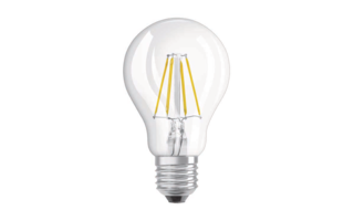 Led lampe Osram brillant E27 4W - Ampoules led