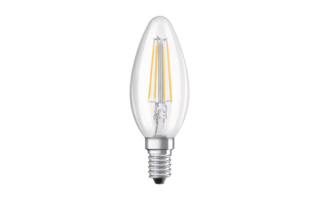 Led lamp Osram helder E14 4W - LED-lampen