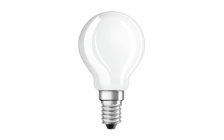 Led lamp Osram retrofit E14 3.3W - LED-lampen