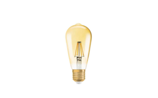 Led lampe Edison E27 7W - Ampoules led