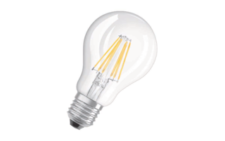 Led lamp Osram Retrofit E27 6W - LED-lampen