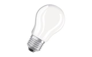 Led lampe Osram Retrofit E27 4W - Ampoules led