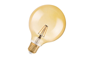 Led lampe Globe or E27 7W - Ampoules led