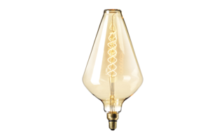 LED lamp filament - LED-lampen