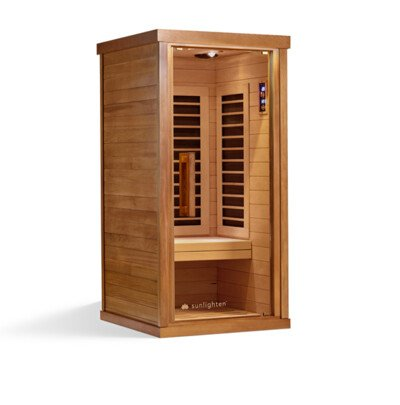 Genieten Van Het Leven Met Sauna Welness