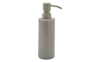 Zeepdispenser Aquanova Forte S sage green - Bekers, dispensers en schalen